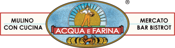 Acqua e Farina - Agrate Brianza
