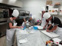 team building per adecco cook eat learn officine italia mestre