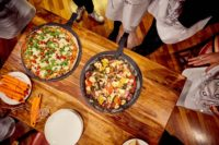 team building roche make your pizza birrificio como