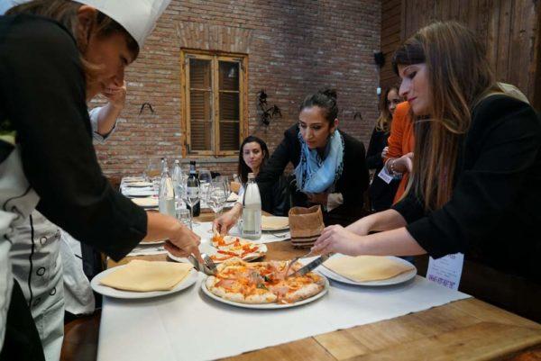 team building talentia software make your pizza storyboard acqua e farina